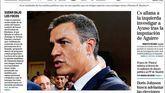 Las portadas de los periódicos de este miércoles, 4 de septiembre