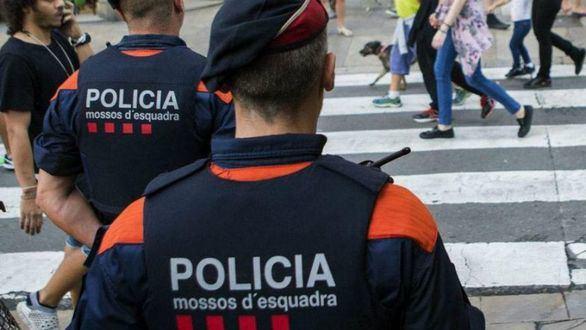 Barcelona, ciudad sin ley: muere una mujer apuñalada