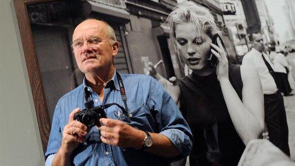 Fallece a los 74 años Peter Lindbergh, el fotógrafo que revolucionó la moda