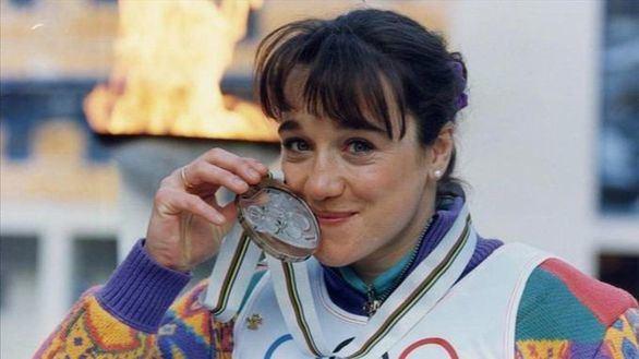Blanca: la pionera olímpica que abrió camino al deporte español