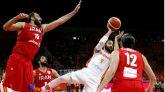 Mundial | Pleno de victorias para una España que volvió a sufrir
