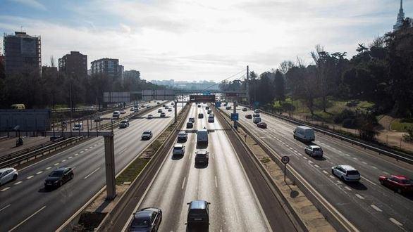 Las muertes en carretera caen a mínimos históricos: el mejor verano junto a 2014