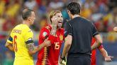 Eurocopa. La revolución de España nació en Rumanía   1-2