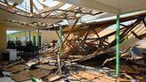 El huracán Dorian se debilita hasta categoría 1 y deja 30 muertos en Bahamas