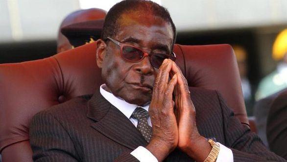 Muere el expresidente de Zimbabue Robert Mugabe