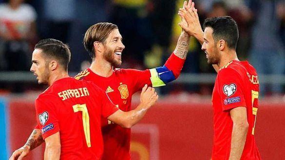 El Rumanía-España lidera e impulsa al cine de La 1