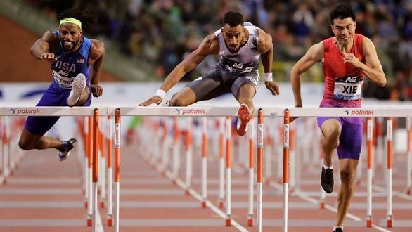 Diamond League. Orlando Ortega se corona con su segundo diamante