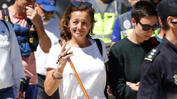 La familia de Blanca Fernández Ochoa ya tiene su cuerpo