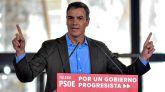 Sánchez reconoce que 'hay un riesgo cierto' de ir a elecciones en noviembre