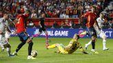 Eurocopa. España gana aplomo ante Islas Feroe | 4-0