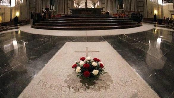 El Supremo decidirá el 24 de septiembre si permite la exhumación de Franco