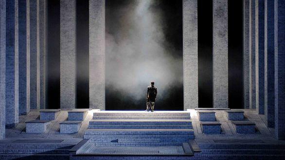 El Real inaugura su temporada con la última versión de Don Carlo, de Verdi