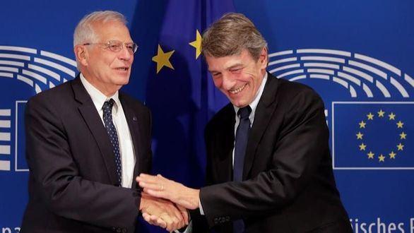 Josep Borrell tendrá menos competencias en la UE de las que anunció Sánchez