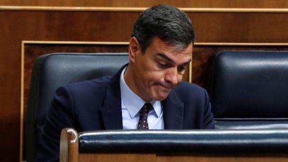 Sánchez, en modo electoral: vuelve a pedir a PP y Cs que le dejen gobernar
