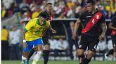 Perú se toma la revancha de la Copa América ante Brasil |1-0