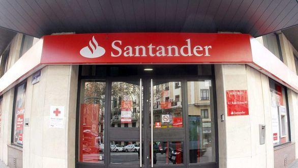 Santander lanza el primer bono con tecnología blockchain de principio a fin