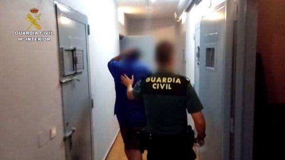 Detenido en Fuenlabrada un hombre que violó a su hija durante cuatro años
