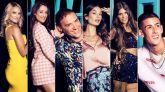 Fotografías oficiales de algunos de los concursantes de 'GH VIP 7'.