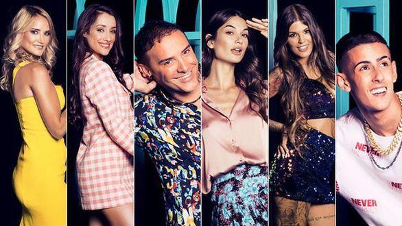 GH VIP se impone a MasterChef Celebrity en una noche de nuevas ediciones