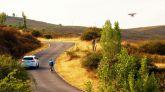 Telefónica, Seat y la DGT se unen para poner la tecnología al servicio de la seguridad de los ciclistas