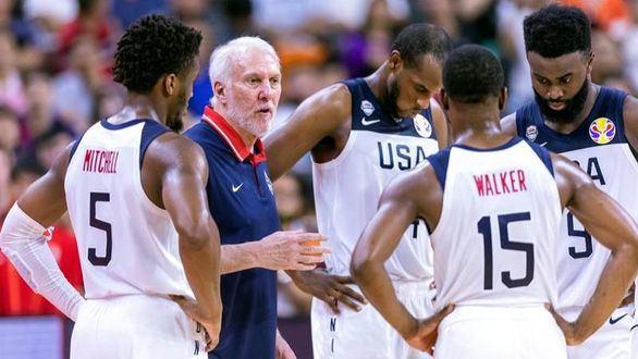 Mundial. Estados Unidos completa ante Serbia el peor torneo de su historia | 94-89
