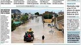 Las portadas de los periódicos de hoy, viernes 13 de septiembre