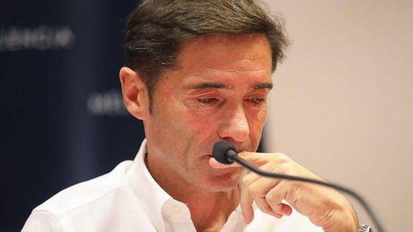 El dolor de Marcelino: