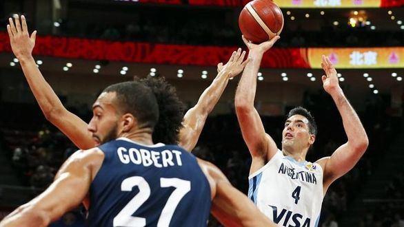 Mundial. Argentina arrolla a Francia y será rival de España en la final | 80-66