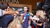 Sémper, a Álvarez de Toledo: 'Mientras algunas caminaban por moquetas nosotros nos jugábamos la vida'