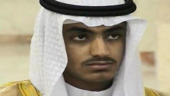Trump anuncia la muerte de un hijo de Bin Laden, actual líder de Al Qaeda