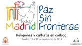 Madrid, de nuevo capital mundial de la paz