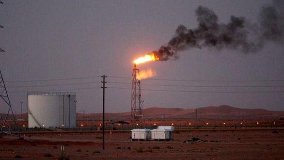 EEUU acusa a Irán de atacar la mayor petrolera del mundo