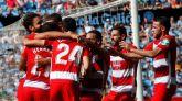 El Granada conquista Balaídos y refrenda sus buenas sensaciones | 0-2
