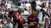Valladolid y Osasuna se desactivan en Pucela | 1-1