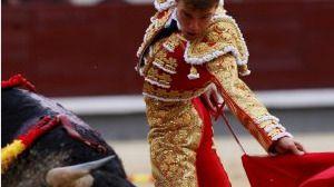 Reconstruyen el globo ocular al torero Javier Cortés tras sufrir una grave cornada