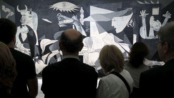 ONU: el Guernica es
