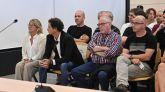 Los 47 acusados del 'frente de cárceles' de Eta, condenados por la Audiencia Nacional
