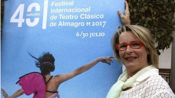 Natalia Menéndez, nombrada nueva directora del Teatro Español