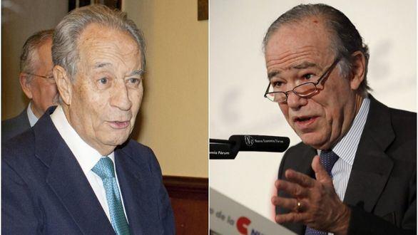 Villar Mir deja la Presidencia de la Fundación Ortega-Marañón y propone a Gregorio Marañón