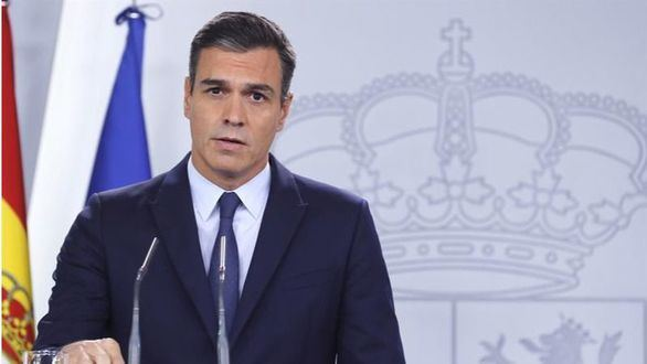 Sánchez todavía echa la culpa del bloqueo a PP, Cs y Podemos