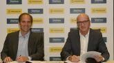 Telefónica y Prosegur se alían para gestionar el negocio de alarmas