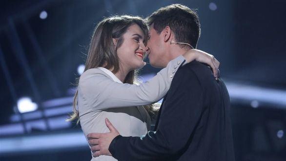 RTVE escogerá a dedo al representante de España en el festival de Eurovisión