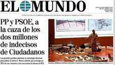 Las portadas de los periódicos del jueves 19 de septiembre