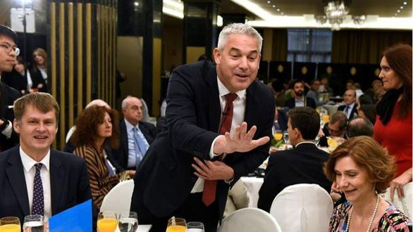 """Barclay: """"Dudo que las pymes españolas estén preparadas para una salida sin acuerdo"""""""