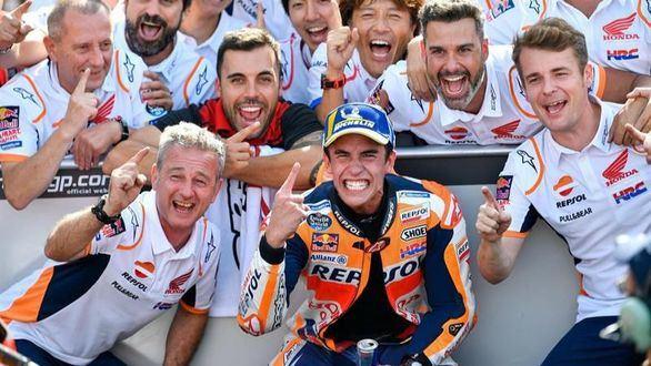 MotoGP. Marc Márquez se sincera: