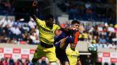 La mayor ambición del Villarreal le da el triunfo ante el Valladolid |2-0