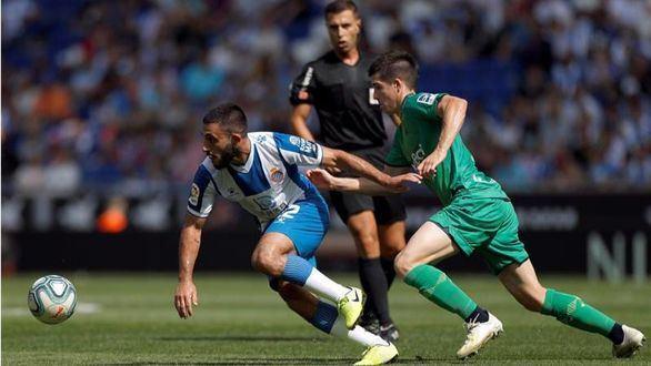 La Real Sociedad hunde al Espanyol con una gran primera parte |1-3