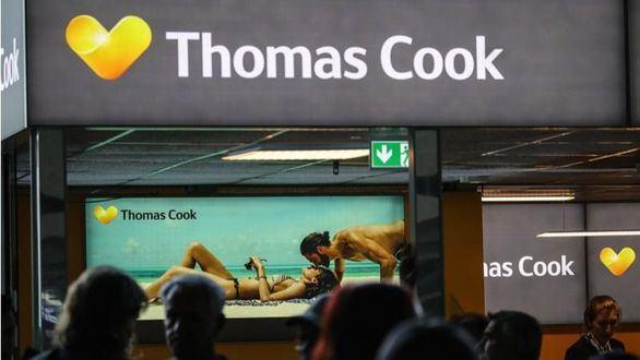 Entre 25.000 y 30.000 turistas atrapados en Canarias por la quiebra de Thomas Cook