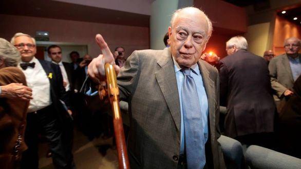 Jordi Pujol, en una imagen de archivo.