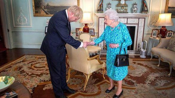 Golpe a Boris Johnson: la suspensión del Parlamento es